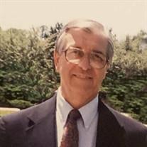 John J. Patko