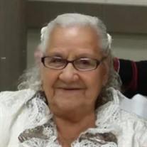 Manuela Reyna