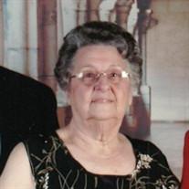 Mrs. Stella Mae Leonard