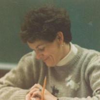 Barbara Ann Cornwell