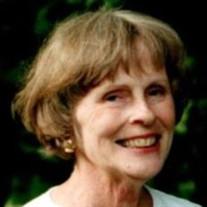 Kathleen Grace Buckley