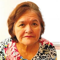 Norma Jean Alvarado
