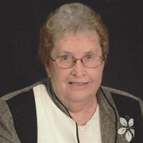 Margaret M. Bechel