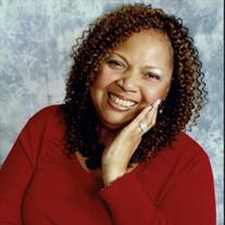 Regina Joy Clarke