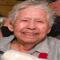 Juanita Ramos DeLeon
