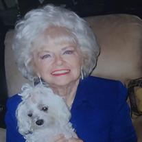 Mrs. Dorothy Hansen
