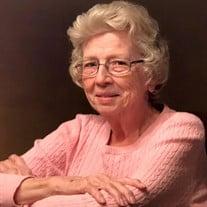 Bonnie Ruth Tucker