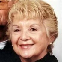 Nancy C Harding