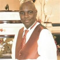 Mr. Roderick Allen Cobb