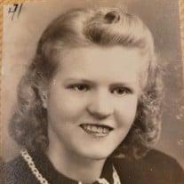 Dorothy Rose Curtis