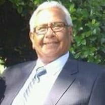Theodore Mendoza