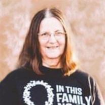 Linda Kay Hopkins