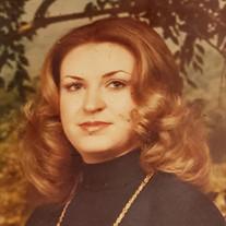 Mrs. Minette Pallett    66