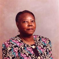 Marie L. Exume