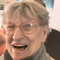 Rosemary Elizabeth Geis