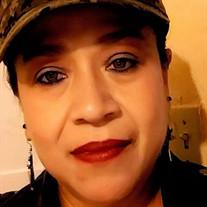Mrs. Margarita Olvera