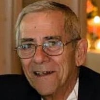 Bernard R. Snyder