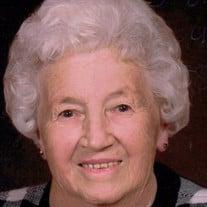 Alvera J. Graman