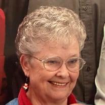 Myra Aline Perkins