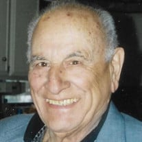 Dominic A. Salvione