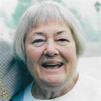 Nancy M. Ehlen