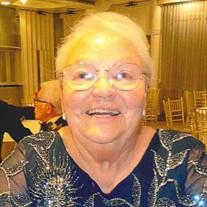 Patricia Ann Piacentino