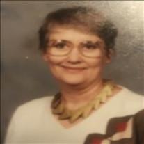 Brenda Joy Jones