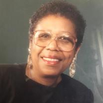 Mrs. Betty Jean Chapman