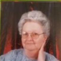 Ms. Joy Bush Keen
