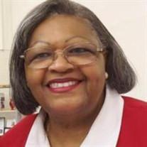Ms. Linda Lorraine Lassiter Lucas Bey