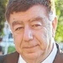 Dimitri A. Grivas