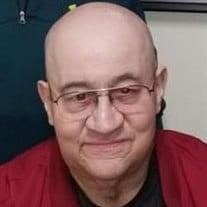 Michael Ray Allison