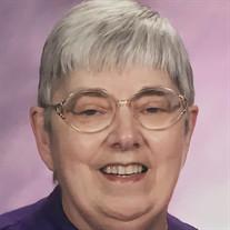 Denise P. (Butler) LaRoche