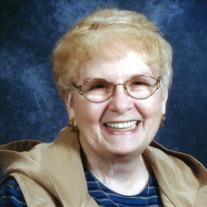 Janet Louise Bunker