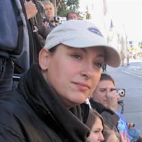 Cristina Ferguson