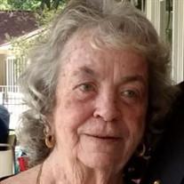 Betty Ann Lang