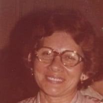 Luz Lopez Juarez