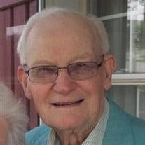 Walter G. Moffat