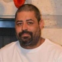 Anthony Ray Cerda
