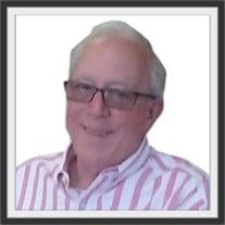 David Blalock Harrison