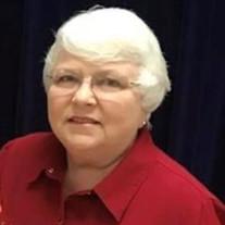 Carol Renfro Cronkrite
