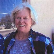 Lynda Blair Smothers