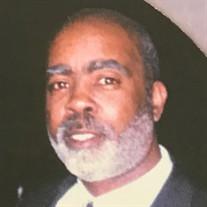 Mr. Joseph Rudolph Haley