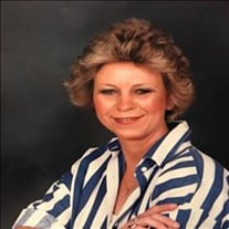 Betty Janice Isham