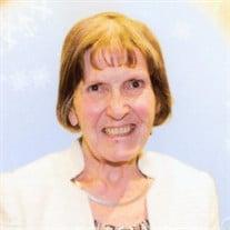 Mrs. Muriel Lois Meadows