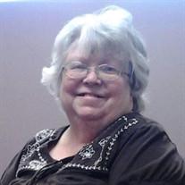 Yvonne Arlene Romans