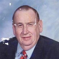 Charles David Davis