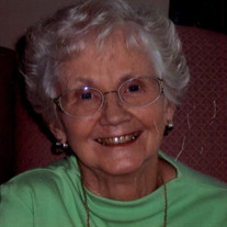 Betty Lou Agnew