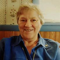 Rosemarie Van Nostrand