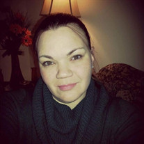 Amanda Marie Nolen